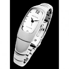 Dámské nerezové hodinky MEORIS L022ss