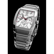 Pánské nerezové hodinky MEORIS G033SSW
