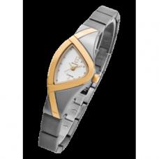 Dámské titanové hodinky MEORIS L008TiG