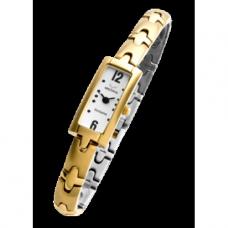 Dámské nerezové hodinky MEORIS L026ssG
