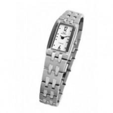Dámské titanové analogové hodinky MEORIS L047Ti - světlé