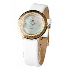 Dámské nerezové hodinky MEORIS L052ssG