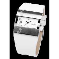 Dámské nerezové hodinky MEORIS L053ssW