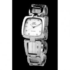 Dámské nerezové hodinky MEORIS L054ss