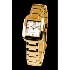 Dámské nerezové hodinky MEORIS L055ssG