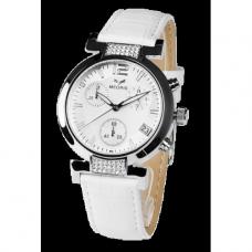 Dámské nerezové hodinky MEORIS L059ss