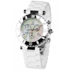Dámské nerezové hodinky MEORIS L061Ce