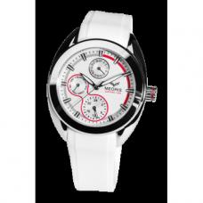 Dámské nerezové hodinky MEORIS L064ssR
