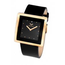 Dámské nerezové hodinky MEORIS L065ssBG