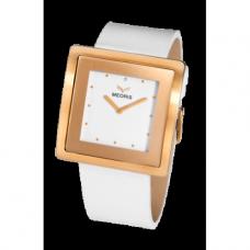 Dámské nerezové hodinky MEORIS L065ssWG