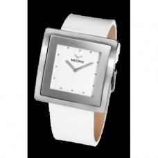 Dámské nerezové hodinky MEORIS L065ssWS