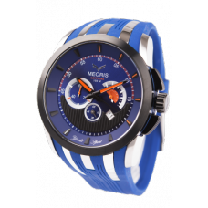 Pánské hodinky MEORIS G060SSB