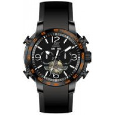 Náramkové hodinky JVD Seaplane W50.2