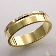 Snubní prsten 920