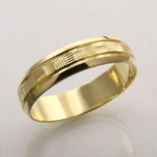 Snubní prsten 921