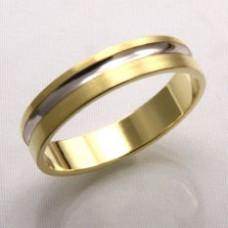 Snubní prsten 923