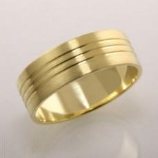 Snubní prsten 924