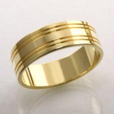 Snubní prsten 925