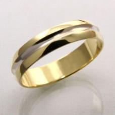 Snubní prsten 927