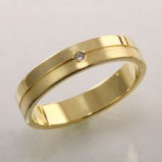 Snubní prsten 928