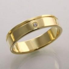 Snubní prsten 930