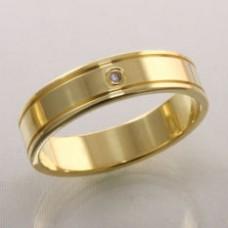 Snubní prsten 931