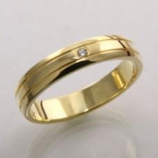 Snubní prsten 932