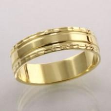 Snubní prsten 933