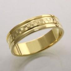 Snubní prsten 934