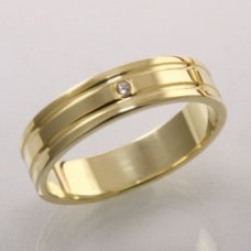 Snubní prsten 935