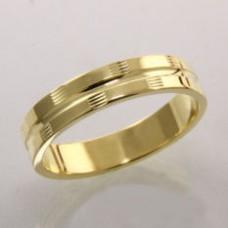 Snubní prsten 936