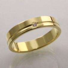 Snubní prsten 937