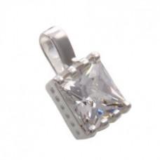 Stříbrný přívěsek 6009PAG