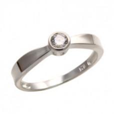 Stříbrný prsten 5001AG