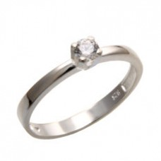 Stříbrný prsten 5002AG