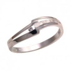 Stříbrný prsten 5006AG