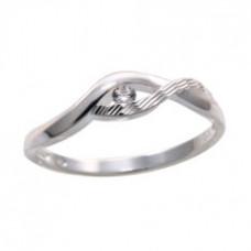 Stříbrný prsten 5008AG