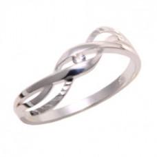 Stříbrný prsten 5009AG