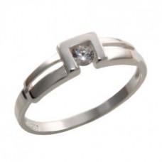 Stříbrný prsten 5010AG