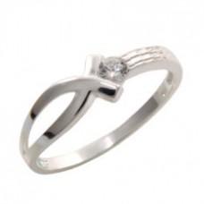 Stříbrný prsten 5011AG