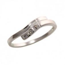 Stříbrný prsten 5013AG