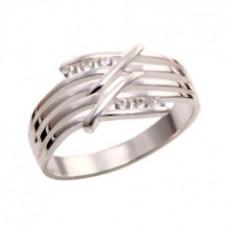 Stříbrný prsten 5016AG