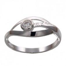 Stříbrný prsten 5018AG
