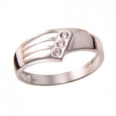 Stříbrný prsten 5019AG
