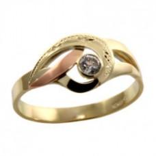 Zlatý prsten 1002