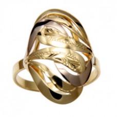 Zlatý prsten 1032