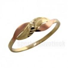 Zlatý prsten 192